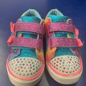 Twinkle Toes Sneakers